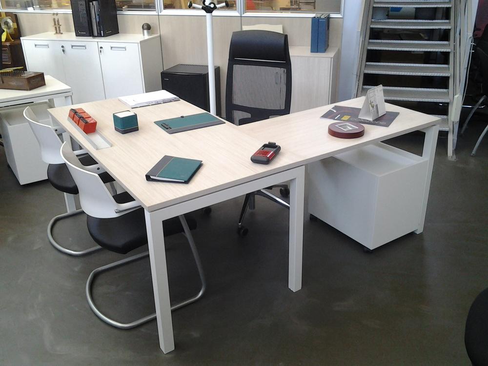 Ufficio semi direzionale pari al nuovo gimaoffice for Ufficio completo offerte